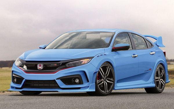 2021 Honda Civic Facelift Engines Coupe