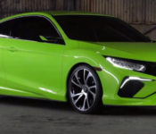 2021 Honda Civic Si Coupe The Specs Si