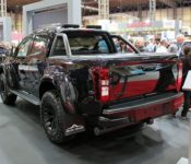 2021 Isuzu D Max All New Thailand