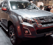2021 Isuzu D Max Review