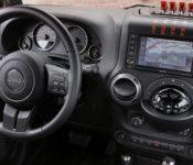 2021 Jeep Scrambler Pickup Price Release Date