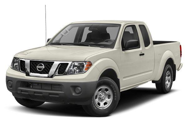 2021 Nissan Frontier Refresh