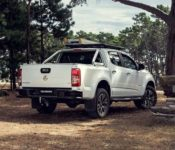 2021 Holden Colorado Release Date