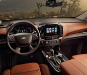 2021 Chevrolet Traverse Review Awd 1ls Review 3lt Release Date