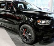 2021 Dodge Durango Pictures Spy Shot