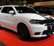 2021 Dodge Durango Redesign Pictures