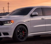 2021 Dodge Durango Rt Xl