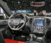 2021 Dodge Durango Update Concept