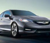 2021 Honda Accord Civic Coupe Latest News