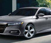 2021 Honda Accord For Mid Refresh