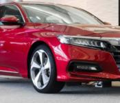 2021 Honda Accord Release Date Hybrid