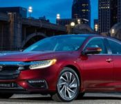 2021 Honda Accord Type R Sedan Station Wagon