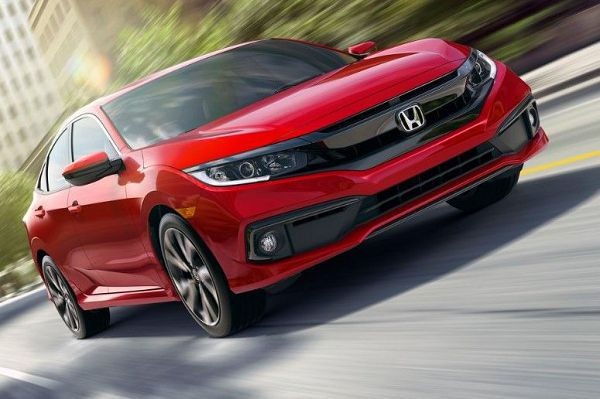 2021 Honda Civic Concept Sedan Si Type R Reviews Pics