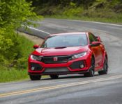 2021 Honda Civic Cost Turbo Changes