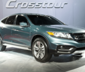 2021 Honda Crosstour Colors