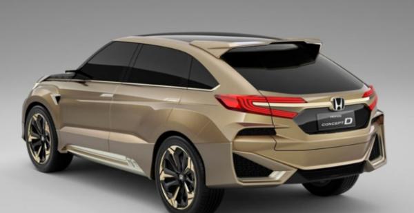 2021 Honda Crosstour For Sale