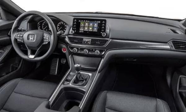 2021 Honda Crosstour Hatchback Mpg