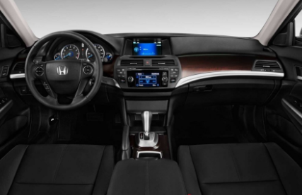 2021 Honda Crosstour Price