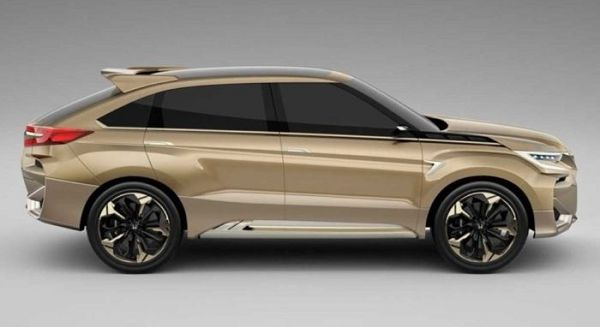 2021 Honda Crosstour Redesign Hatchback Rumors