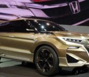 2021 Honda Crosstour Reviews