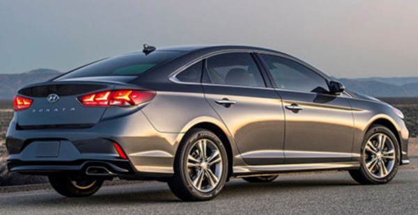 2021 Hyundai Sonata Colors Lease Hybrid Release Date