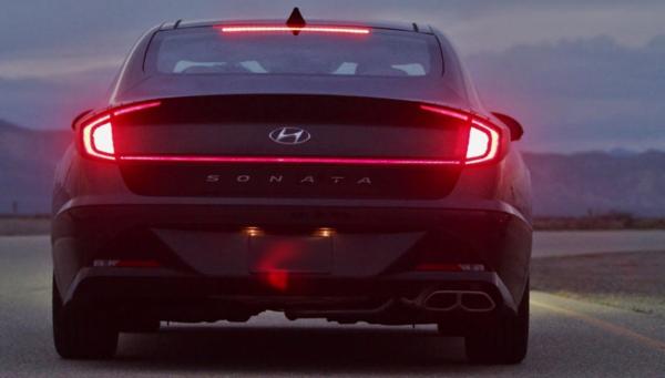 2021 Hyundai Sonata Images Review Hybrid Limited