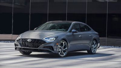 2021 hyundai sonata n line 0 to 60 prices release date