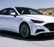 2021 Hyundai Sonata N Line Price Price N Line Release Date
