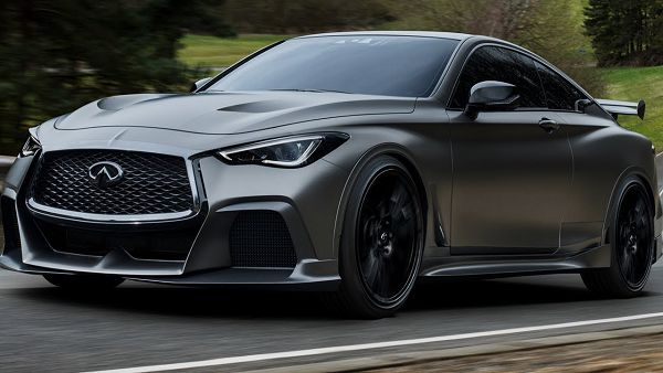 2021 infiniti q60 red sport 400 coupe price horsepower