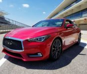 2021 Infiniti Q60 Release Date Black Sport Coupe Manual Transmission