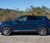 2021 Lincoln Nautilus Availability Interior Pictures Build Production Schedule Build Guide