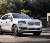 2021 Lincoln Nautilus Images Exterior Colors Release Date Hybrid Reserve