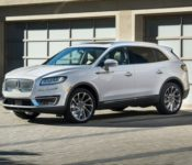 2021 Lincoln Nautilus Suv Msrp Lease Deals Interior Colors Cargo Space