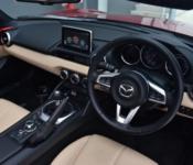 2021 Mazda Mx 5 Miata Changes Rf Pics Videos