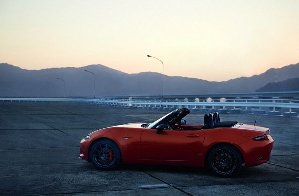 2021 Mazda Mx 5 Miata Rf Rumors Refresh News Release Date