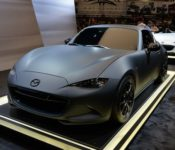 2021 Mazda Mx 5 Model New Redesign Mexico Nuova
