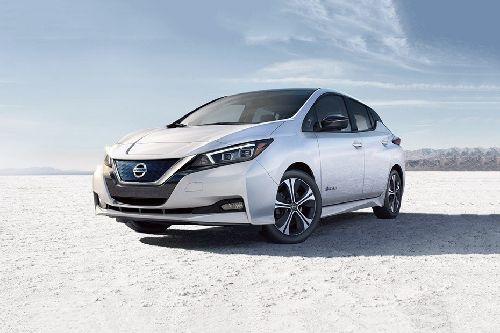 2021 Nissan Leaf Battery Electric