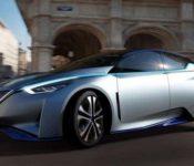 2021 Nissan Leaf Colors Nismo Sl Mileage Range