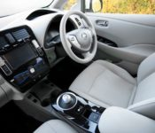 2021 Nissan Leaf E Plus Release Date
