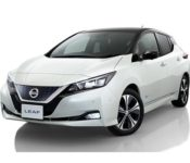 2021 Nissan Leaf Mileage Available Date
