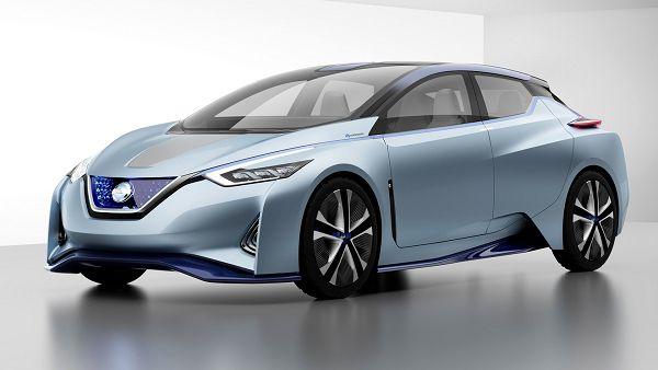 2021 Nissan Leaf Mpg Cost Warranty Google