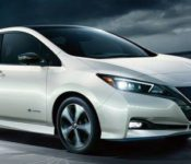 2021 Nissan Leaf Msrp Brochure