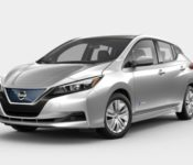 2021 Nissan Leaf Price Review Images For Sale