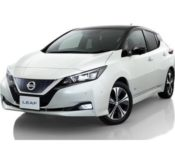 2021 Nissan Leaf Range Miles Base Price
