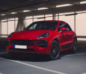 2021 Porsche Macan Gts Spy Photos Electric