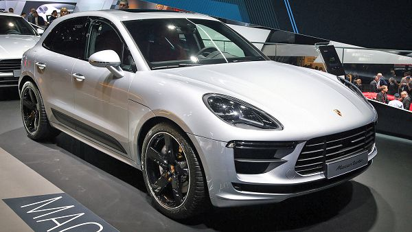 2021 Porsche Macan Review