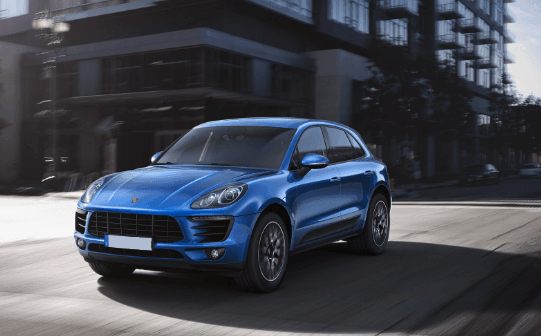 2021 Porsche Macan S For Sale