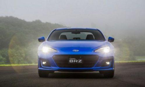 2021 Subaru Brz Colors Videos