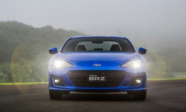 2021 Subaru Brz Colors Videos