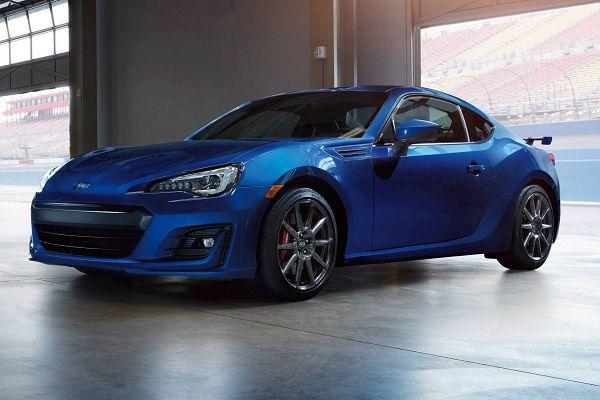 2021 Subaru Brz Msrp Sti Sti Price